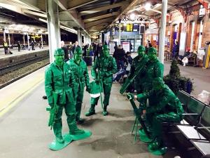 UK's new Army revealed