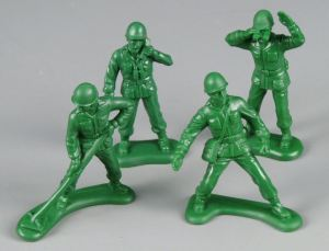 Soldiers R Us Catalogue