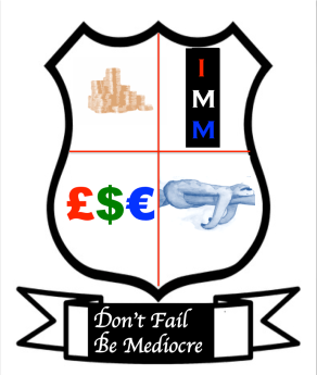 IMM Coat Arms
